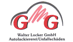 Autolackiererei Langenhangen | Walter Locker GmbH Logo